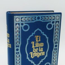 Libri di seconda mano: IMPECABLE, EL LIBRO DE LA VIRGEN. CENTRO BÍBLICO CATÓLICO. SEGUNDA EDICIÓN. 1996.. Lote 293709108