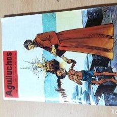 Libros de segunda mano: AGUILUCHOS / 259 DE 1980 / REVISTA MISIONAL INFANTIL JUVENIL / ALL26. Lote 294945108