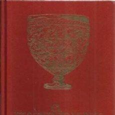 Libros de segunda mano: EL FASCINANTE MUNDO DE LA BÍBLIA (1963), KEYES, NELSON BEECHER. Lote 296597448