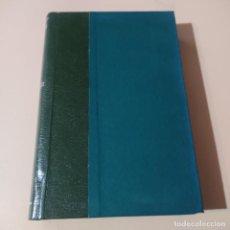 Libros de segunda mano: VIDAS ESPAÑOLAS DEL SIGLO XIX.SOR PATROCINIO.BENJAMIN JARN 1ª EDICION. 1931. ESPASA-CALPE. 291 PAGS.. Lote 296750813