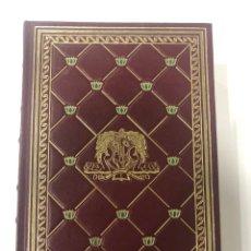 Libros de segunda mano: LOS GRANDES CLASICOS DE LA INDIA. VOLUMEN 3. KRSNA. LA SUPREMA PERSONALIDAD DE DIOS. 1982. Lote 297108623