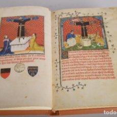 Libros de segunda mano: LA LEYENDA DE LA SANTA FAZ (CÓDICE PALATINO LATINO 1988). Lote 297113363