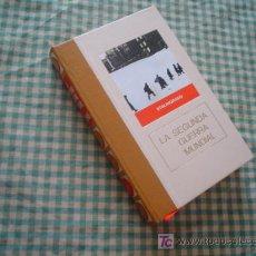 Libros de segunda mano: LA SEGUNDA GUERRA MUNDIAL: STALINGRADO. Lote 20384247