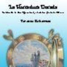 Libros de segunda mano: LA HERRADURA DORADA LA HISTORIA DE OTTO KRETSCHMER EL MAXIMO AS DE LOS U BOOTE GASTOS D ENVIO GRATIS. Lote 278668163
