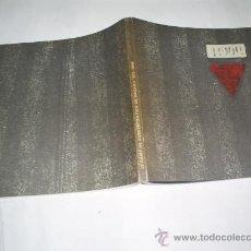 Libros de segunda mano: LE CAMP DE CONCENTRATION DE DACHAU 1933-1945 SEGUNDA II GUERRA MUNDIAL EN FRANCÉS 1979 RM47393. Lote 22730451