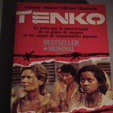 Libros de segunda mano: TENKO. Lote 23146395