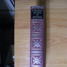 Libros de segunda mano - LAS HIENAS DE RAVENSBRUCK - KARL VON VEREITER / PETRONIO 1975 - 87491407