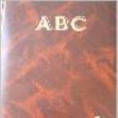 Libros de segunda mano: LA II GUERRA MUNDIAL, DE ABC (2 VOLÚMENES) ATENCIÓN COLECCIONISTAS DE MILITARIA. Lote 29879245