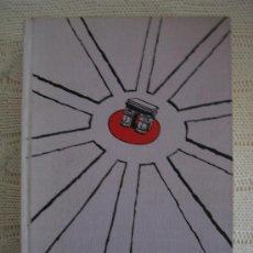 Libros de segunda mano: ARDE PARIS POR DOMINIQUE LAPIERRE Y LARRY COLLINS AÑO 1967. Lote 30565686