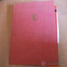 Libros de segunda mano: MONTGOMERY DE ALAN MOOREHEAD.. Lote 32774203