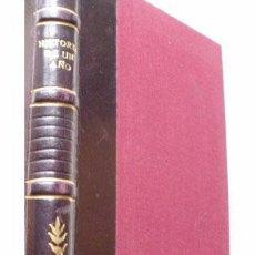 Libros de segunda mano: HISTORIA DE UN AÑO. MUSSOLINI, BENITO. 1945. Lote 33075406