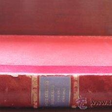 Libros de segunda mano: LIBRO: EJEMPLARES REVISTA PARIS MATCH TOMO ENCUADERNADO: LAS DOS GUERRAS MUNDIALES – 1964-1966. Lote 35607170