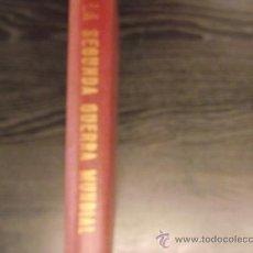 Gebrauchte Bücher - LA SEGUNDA GUERRA MUNDIAL - 36110964