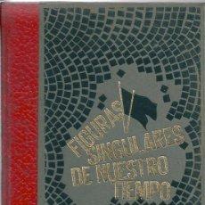 Libros de segunda mano: MUSSOLINI. BIOGRAFÍA ESCRITA POR CHRISTOPHER HIBBERT. 1951. PEDIDO MÍNIMO EN LIBROS: 4 TÍTULOS. Lote 36314826