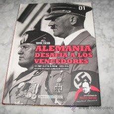 Libros de segunda mano - LIBRO 1919-1939 Alemania desafía a los vencedores Segunda guerra Mundial BIBLIOTECA EL MUNDO - 37224484