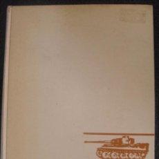 Libros de segunda mano: HISTORIA DE LA SEGUNDA GUERRA MUNDIAL POR A.ROTHBERG/F.G. FREDERICKS - EDI. MARIN 1969- TOMO I. Lote 38181306
