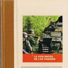 Libros de segunda mano: OBRA DE 18 TOMOS - LA SEGUNDA GUERRA MUNDIAL. Lote 38531163