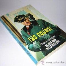 Libros de segunda mano - 1978 - KLAUS VON MEKEMBLERG - YO ACUSO - 39292483
