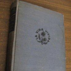 Libros de segunda mano: BATALLAS CRUCIALES DE LA SEGUNDA GUERRA MUNDIAL - LUIS DE CARALT 1ª EDICION 1957. Lote 40869152
