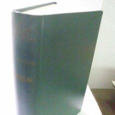 Libros de segunda mano: MUSSOLINI. FERMI, LAURA. 1962. Lote 41292337
