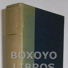 Libros de segunda mano: EISENHOWER, DWIGHT D. CROISADE EN EUROPE. MÉMOIRES SUR LA DEUXIÈME GUERRE MONDIALE. EN FRANCÉS. Lote 42467657