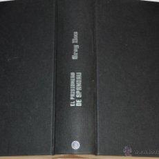 Libros de segunda mano: EL PRISIONERO DE SPANDAU. GREG ILES RM65388. Lote 42942384