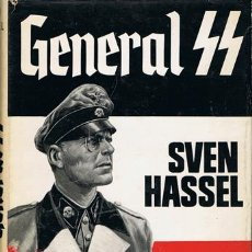 Second hand books - GENERAL SS SVEN HASSEL - 43014328