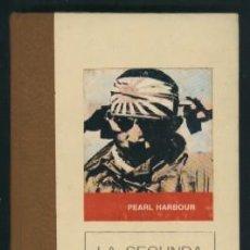 Libros de segunda mano: LA SEGUNDA GUERRA MUNDIAL 1939 / 1945. PEARL HARBOUR. TOMO 4. A-GUE-1224. Lote 43078192