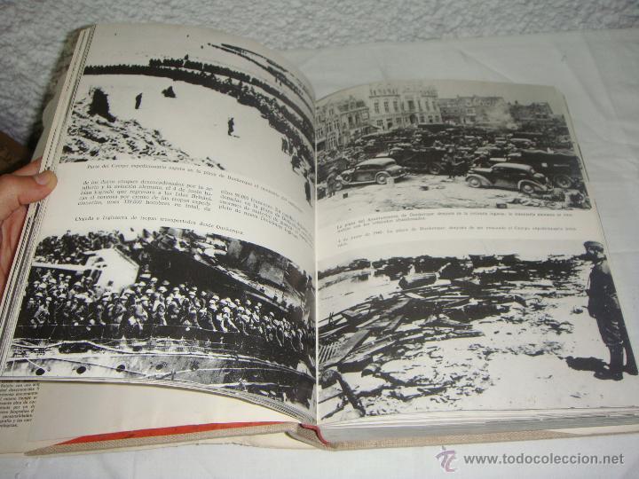 Libros de segunda mano: El Tercer Reich. En Fotografías y Documentos. Volumen I y II. - Foto 3 - 44682184