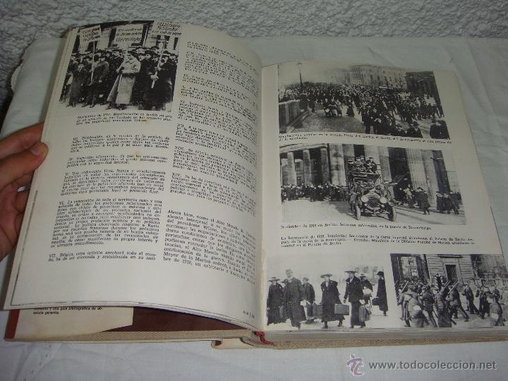 Libros de segunda mano: El Tercer Reich. En Fotografías y Documentos. Volumen I y II. - Foto 7 - 44682184