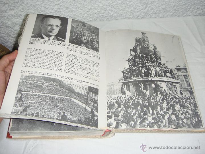 Libros de segunda mano: El Tercer Reich. En Fotografías y Documentos. Volumen I y II. - Foto 8 - 44682184