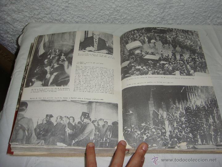 Libros de segunda mano: El Tercer Reich. En Fotografías y Documentos. Volumen I y II. - Foto 9 - 44682184