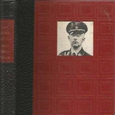 Libros de segunda mano: LOS GRANDES ENIGMAS DE LA GUERRA SECRETA - CIRCULO AMIGOS DE LA HISTORIA - TAPA DURA - SIMIL PIEL. Lote 95877068