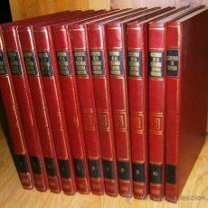Libros de segunda mano: HISTORIA DE LA SEGUNDA GUERRA MUNDIAL 11T POR TTE. CNEL. EDDY BAUER DE ED. SALVAT EN NAVARRA 1981. Lote 52406739