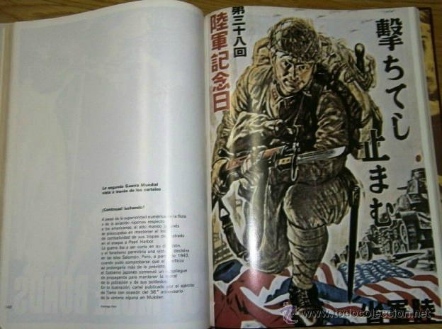 Libros de segunda mano: Historia de la Segunda Guerra Mundial 11T por Tte. Cnel. Eddy Bauer de Ed. Salvat en Navarra 1981 - Foto 4 - 52406739