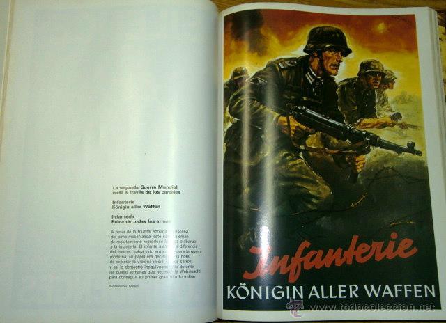Libros de segunda mano: Historia de la Segunda Guerra Mundial 11T por Tte. Cnel. Eddy Bauer de Ed. Salvat en Navarra 1981 - Foto 9 - 52406739