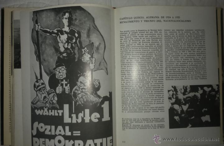 Libros de segunda mano: FASCISMO, DE MUSSOLINI A HITLER, ERNST NOLTE, Envío gratis - Foto 2 - 52774129