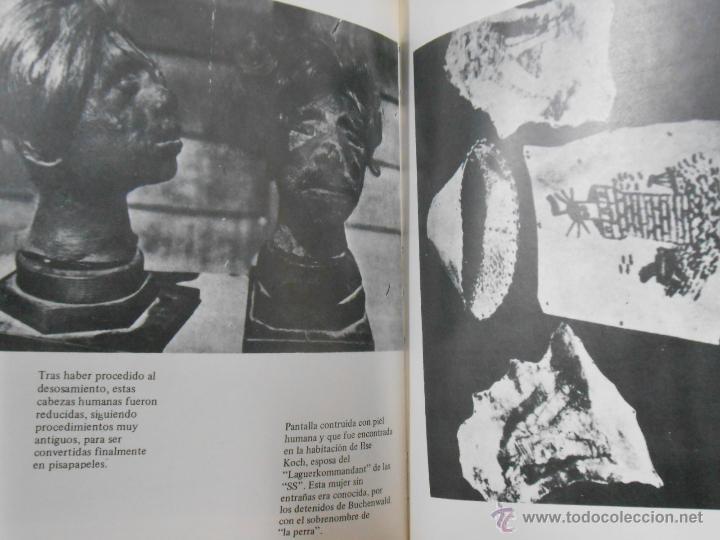Libros de segunda mano: LAS HIENAS DE RAVENSBRUCK. - KARL VON VEREITER. TDK226 - Foto 2 - 111032259