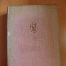 Libros de segunda mano: CRUZADA EN EUROPA. DWIGHT D. EISENHOWER. LOS LIBROS DE NUESTRO TIEMPO 1949. TAPA DURA EN TELA. 581 P. Lote 49697794