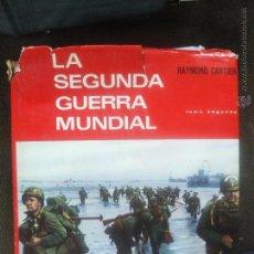 Libros de segunda mano: LA SEGUNDA GUERRA MUNDIAL-PLANETA-VOL 2-. Lote 50042743