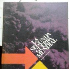 Libros de segunda mano: LA 2ª GUERRA MUNDIAL-EDITORIAL CODEX-TOMO Nº 4-1967. Lote 50231146