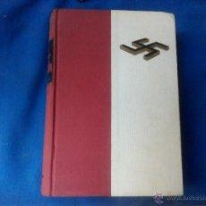 Libros de segunda mano: EL TERCER REICH. Lote 50814782