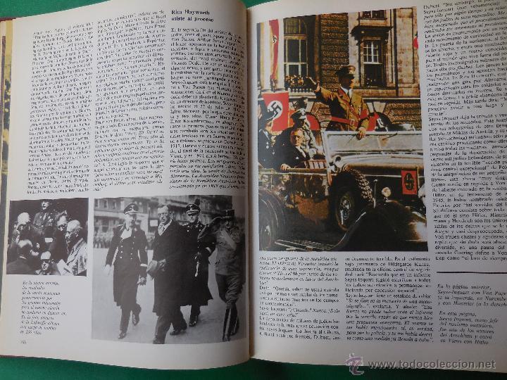 Libros de segunda mano: EL AJUSTE DE CUENTAS. LOS PROCESOS A LOS CRIMINALES DE GUERRA NAZIS Y JAPONESES. 1978. 390 PÁGINAS. - Foto 5 - 51259932