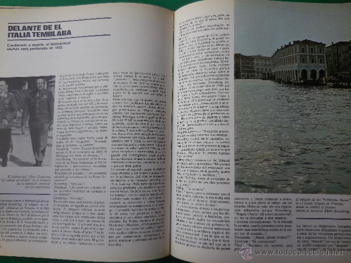 Libros de segunda mano: EL AJUSTE DE CUENTAS. LOS PROCESOS A LOS CRIMINALES DE GUERRA NAZIS Y JAPONESES. 1978. 390 PÁGINAS. - Foto 6 - 51259932