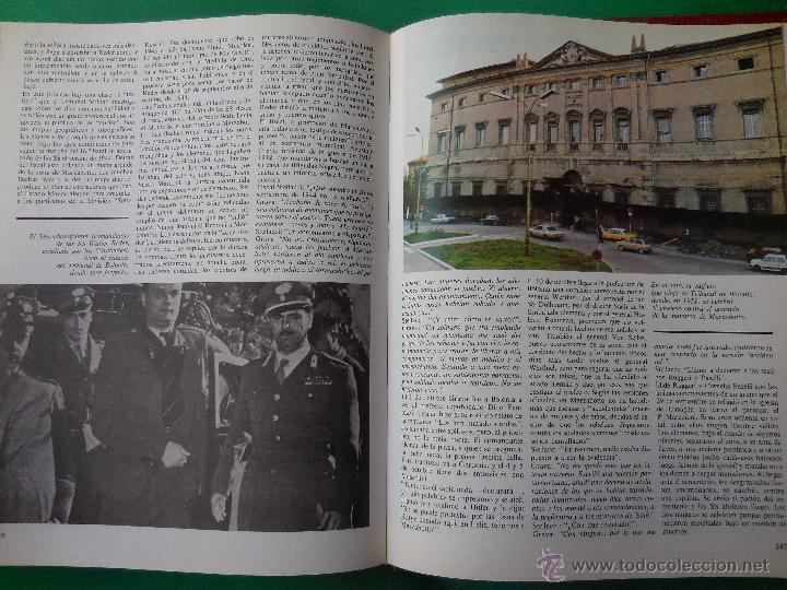 Libros de segunda mano: EL AJUSTE DE CUENTAS. LOS PROCESOS A LOS CRIMINALES DE GUERRA NAZIS Y JAPONESES. 1978. 390 PÁGINAS. - Foto 7 - 51259932