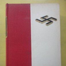 Libros de segunda mano: EL TERCER REICH. HEGNER. 1960. Lote 51399546