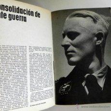 Libros de segunda mano: SS GESTAPO - LIBRO SAN MARTÍN HISTORIA ROGER MANVELL II GUERRA MUNDIAL - TERROR FOTOS NAZIS HIMMLER. Lote 51694129