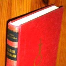 Libros de segunda mano: MARTIN BORMANN POR JAMES MCGOVERN DE ED. LUIS DE CARALT EN BARCELONA 1974. Lote 51981919