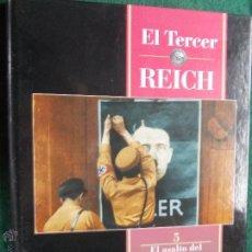 Libros de segunda mano: EL ASALTO DEL PODER. Lote 52501863