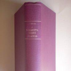 Libros de segunda mano: TORMENTA SOBRE FRANCIA - L. MENDEZ DOMINGUEZ - SUC. DE J. SANCHEZ OCAÑA, MADRID - 1944. Lote 52717569